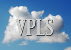 Get pricing and features for VPLS over MPLS network services...