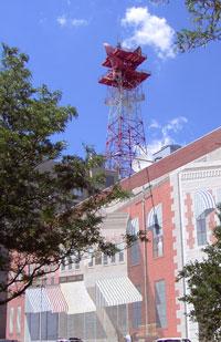 Metropolitan Area Networks server your city.