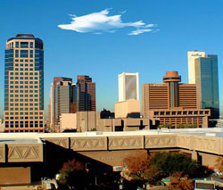 Discover the new PAETEC colocation center in Phoenix and other cloud and colo services.